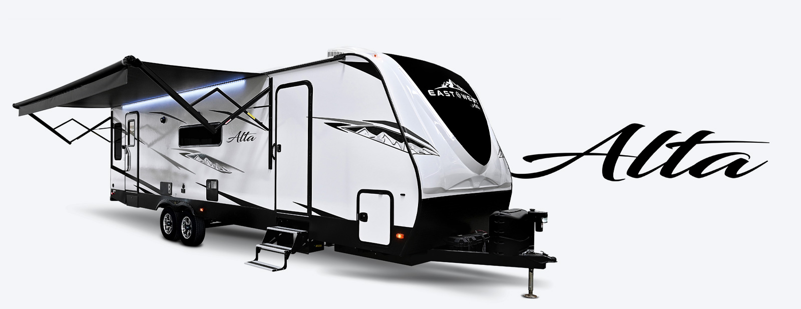 Alta   East To West - RV Manufacturer in Elkhart Indiana