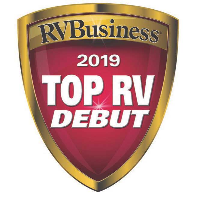 Della Terra - RV Business Top RV Debut 2019