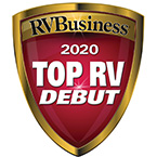 2020 RV Business Top RV Debut