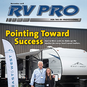 RV Pro Cover November 2018